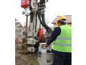 Forajul hidraulic rotativ –  tehnica utilizata de Ecodrill – ce presupune aceasta? cosmina pasarin centrul vechi