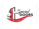 Gama selecta de usi de la Special Doors - pentru locuinte moderne specialisti in acoperiri de protectie