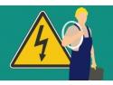 Garea - pentru servicii instalatii electrice la orice ora din zi si din noapte Business-Edu