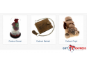 Gift Express isi deschide portile in fata ta - descopera aici un paradis al cadourilor! cabinete