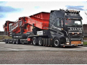 Heavy Cargo Spedition - experienta in transporturile internationale targ palinca