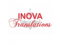 Inova Translations – traduceri asumate, ce pot deservi si in scop medical Logotip