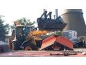 Lucrarile cu buldoexcavatoare, duse la alt nivel de specialistii Ecodrill echilibru