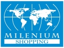 shopping. Milenium Shopping