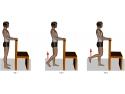 mişcare. Fizioterapie