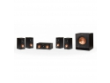 Noul sistem Home Theater Klipsch RP-400M 5.1 creativitate
