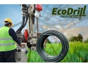 Pompe pentru caldura - solutii profesionale de la EcoDrillForaje.ro aplicatie CRM
