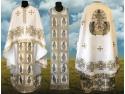 Practica crestin-ortodoxa pentru vesmintele necesare in timpul slujirii patuturi nichiduta