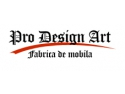 ProDesignArt, mobila la comanda si in sistem de plata in rate advanced english
