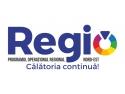 Proiecte de dezvoltare urbana, finantate prin programul REGIO invitatii
