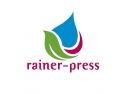 Rainer Press - tipografia ce asigura flexibilitate optima si servicii de top! Access Financial Services - IFN SA