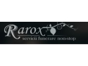 Rarox isi completeaza lista de servicii funerare cu accesorii si coroane  curs achzitii