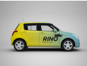 rino. RINO Rent A Car