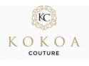 Rochii de ocazie elegante pentru un public variat – ce recomanda Kokoa Couture andra zaharia