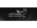Servicii funerare pentru publicul din Bucuresti si Ilfov de la Adysim Vreaubilet