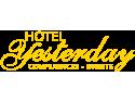 hotel yesterday bucuresti. www.yesterdy.ro