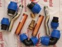 Shop Einstal poate livra oriunde in tara sisteme, componente si accesorii aferente sistemelor termice si sanitare