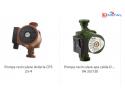 Shop Einstal te intampina cu o gama selecta de pompe de recirculare - iata avantajele acestora! calota