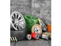 Solutii auto pentru un camion functionabil - de la Truck Shop Miltech masini de etichetat