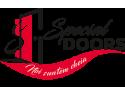Special Doors include serviciul de montaj profesional pentru toate produsele comercializate birou arhitectura