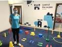 Centrul Pas cu Pas Suceava terapia 3C