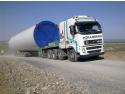 Transporturile agabaritice in Romania, o piata plina de piedici si provocari panouri de aluminiu