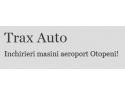 A-car. Trax Auto