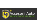 Truck Shop Miltech ofera lampile auto potrivite pentru o calatorie linistita Biomed International