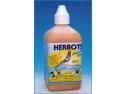 Un organism puternic cu Herbots, supliment pentru porumbei de la Produsecolumbofile.ro parfumuri online