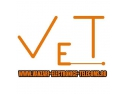 Vanzari Electronice Telecoms - pentru specialistii in fibra optica si nu numai bumbac