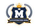 Iana Matei. Logo