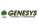 Genesys. GENESYS ofera acum in Romania solutiile ThinPrint