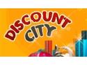 Discount City: orasul virtual care te invata sa traiesti viata la reduceri - campanie CautaReduceri