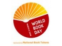 men's day. World Book Day in Romania