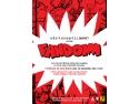 Cărturești Quinet devine Fandom, o librărie dedicată benzilor desenate