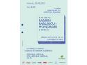 Marin Mălaicu-Hondrari invitat la Dialoguri cu scriitori români