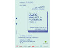 la scriitori. Marin Mălaicu-Hondrari invitat la Dialoguri cu scriitori români