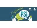 psi. Începe Săptămâna PSI - ediţia IX. 2-8 noiembrie 2015