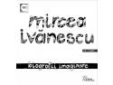 Înregistrările rare ale unui autor-cult: primul audiobook dedicat lui Mircea Ivănescu