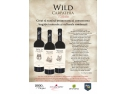 wild cubs. Wild Carpathia Collection, Un Vin Creat pentru un Film