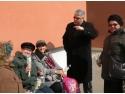 ziua femeii. Deputatul Dan-Radu ZAtreanu a oferit ZAmbile de 8 Martie