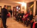 Deputatul Dan-Radu Zatreanu a ascultat cu atentie si alte probleme cu care se confrunta pensionarii din colegiul sau