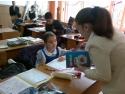 Consilierii deputatului Dan-Radu Zatreanu au repartizat micilor elevi donatiile colectate