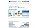 Studiul Balanced Scorecard in Romania 2010. Curs deschis