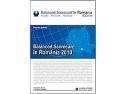 lansare oficiala. Studiul Balanced Scorecard in Romania 2010