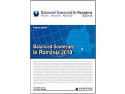 Eveniment Balanced Scorecard. Studiul Balanced Scorecard in Romania 2010