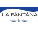 La Fantana - o companie castigatoare