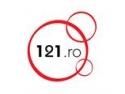"www.121.ro lanseaza ""Colectia 121 de primavara"""