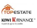 wise finance. Parteneriat KIWI Finance - TopEstate Imobiliare