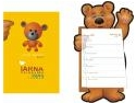 calendare personalizare. Calendare pentru copii de la tipografia DELROTI